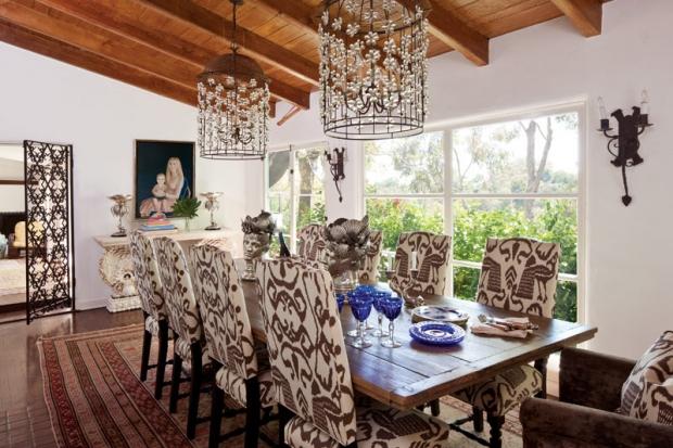 Interesting-dining-room