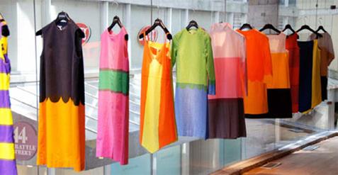 Marimekko-dresses