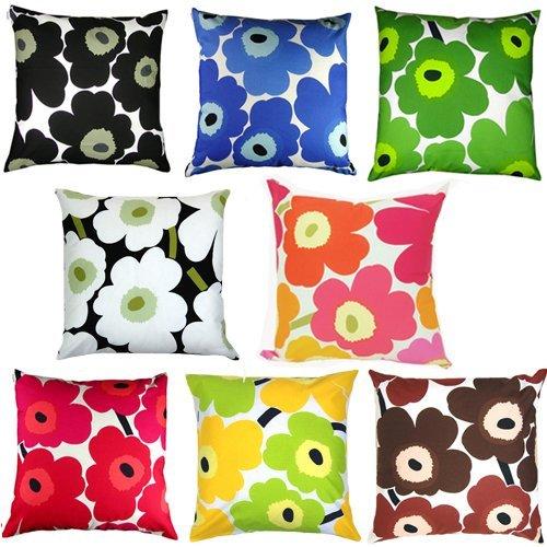 Marimekko-pillows