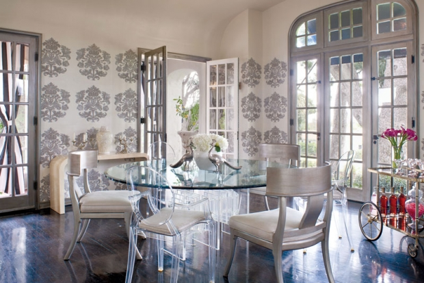 Glam-dining-room