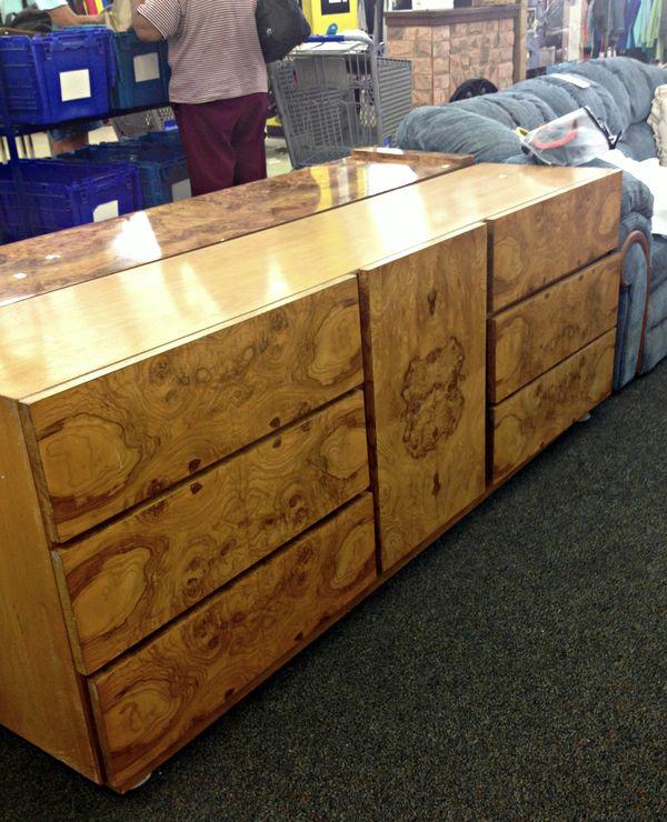 Trending Wood Furniture ~ Thrift fabulous trending burl wood furniture
