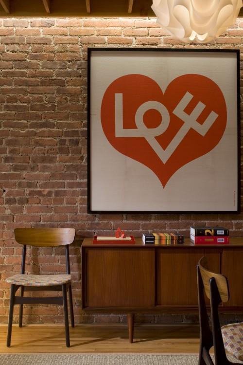 CG Blog - LOVE poster