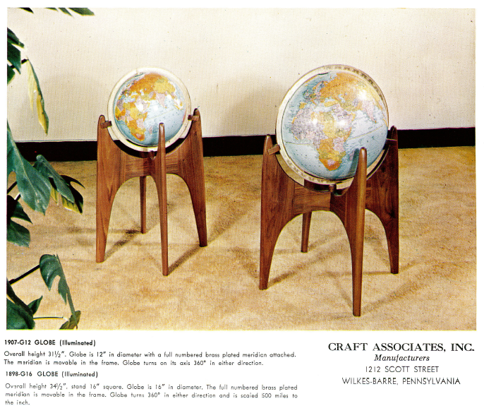 Adrian-Pearsall-mid-century-design-globe-craft-associates