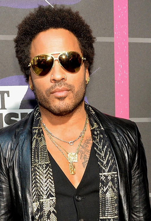 Lenny+Kravitz+CMT+Music+Awards+4