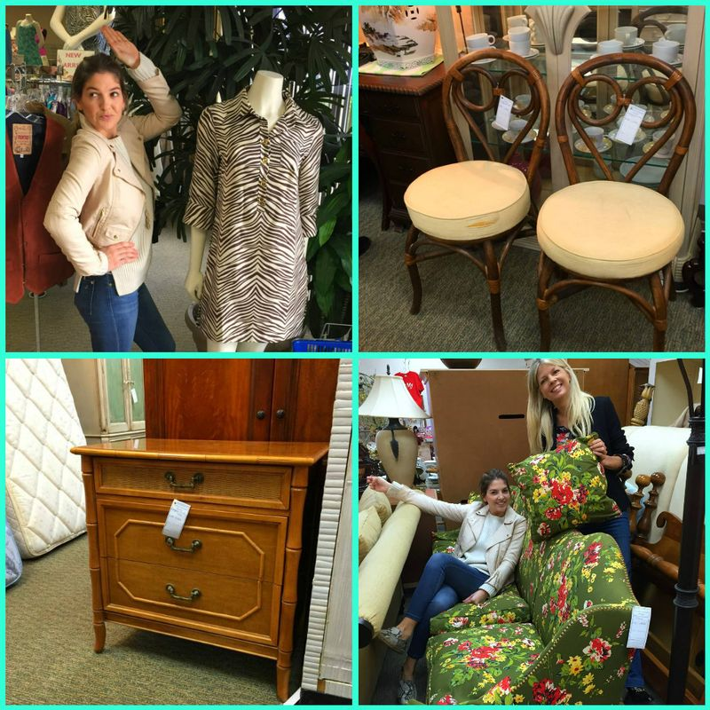 COLLAGE JUPITER THRIFTING 2